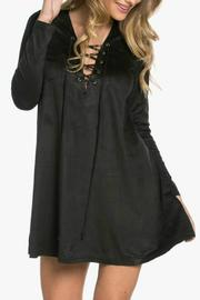 Wishlist Criss-Cross Tunic - Product Mini Image
