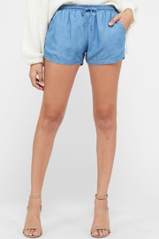 Wishlist Tencel Running Shorts - Product Mini Image