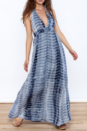 Wishlist Adele Tie Dye Maxi - Product Mini Image