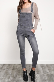 Wishlist The Meredith Overall - Product Mini Image