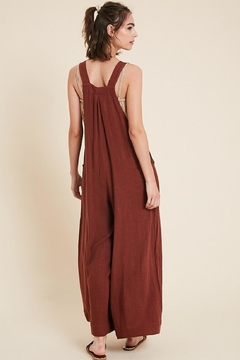 Wishlist Wide Leg Jumpsuit - Alternate List Image