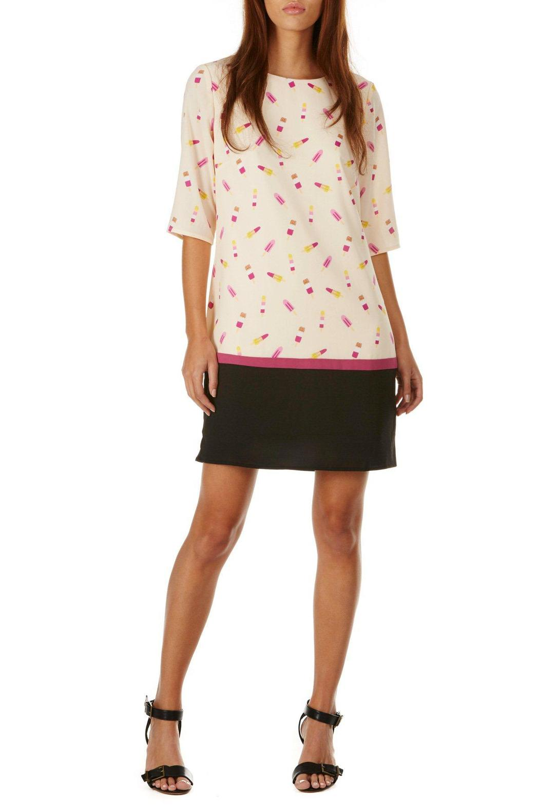 Wit & Whimsy Popsicle Dress from Fayetteville — Shoptiques
