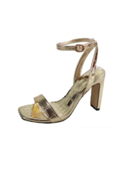 anne michelle Witcher-01 Heeled Sandal - Product Mini Image