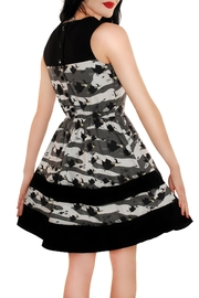 Retrolicious Witches Dress - Front full body