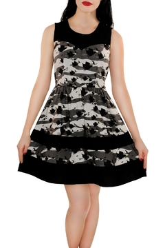 Retrolicious Witches Dress - Product List Image