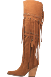 Dan Post Boot Company Witchy Woman Boot - Front full body