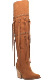 Dan Post Boot Company Witchy Woman Boot - Front cropped
