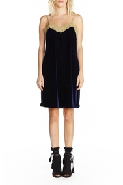 Aratta Without You Mini Dress - Front cropped