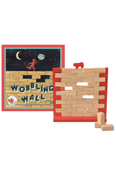 Egmont Toys Wobbling Wall - Product List Image