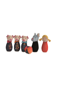 Egmont Toys Wolf Bowling Game - Product List Image
