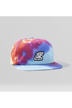 Munster Wolf Pack Hat - Product List Image