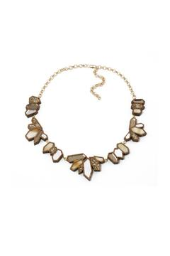 Shoptiques Product: Cluster Collar Necklace