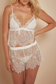 Wolf & Whistle Alexia Lace Set - Product Mini Image