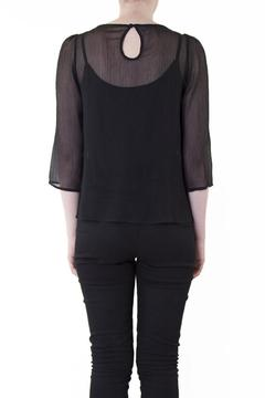 Wolf & Whistle Placement Beaded Top - Alternate List Image