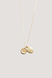 Wolf Circus  Marguerite Necklace - Product Mini Image