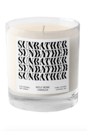 Wolf Bone Candle - Product Mini Image