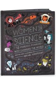 Harper Collins Publishers Women In Science - Product Mini Image