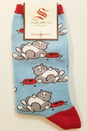 Socksmith Women's Crew Socks - Product Mini Image