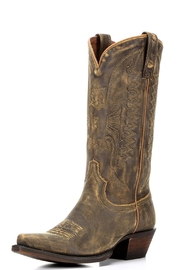 Eight Second Angel Women's Dakoda Boots - Product Mini Image