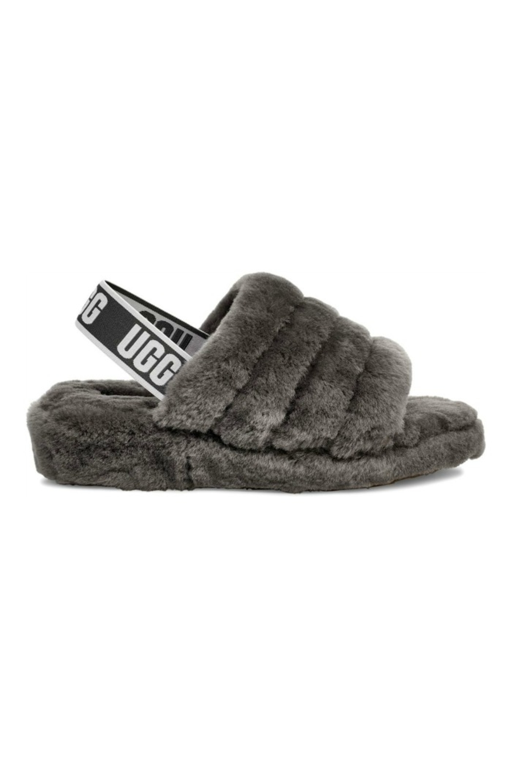 3f9b2cc9fee Ugg Women's Fluff Yeah Slide from New Jersey by Suburban Shoes ...