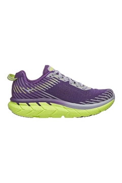 Shoptiques Product: Women's Hoka One One Clifton 5