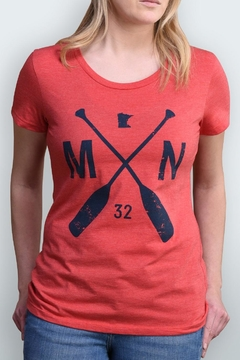 Shoptiques Product: Women's Lyndale T