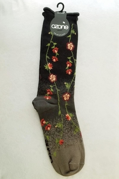Shoptiques Product: Women's Novelty Socks