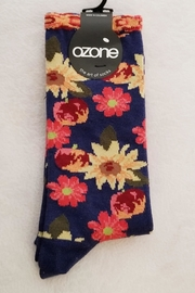 Ozone Design Women's Novelty Socks - Product Mini Image