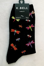 K. Bell Socks Women's Novelty Socks - Product Mini Image