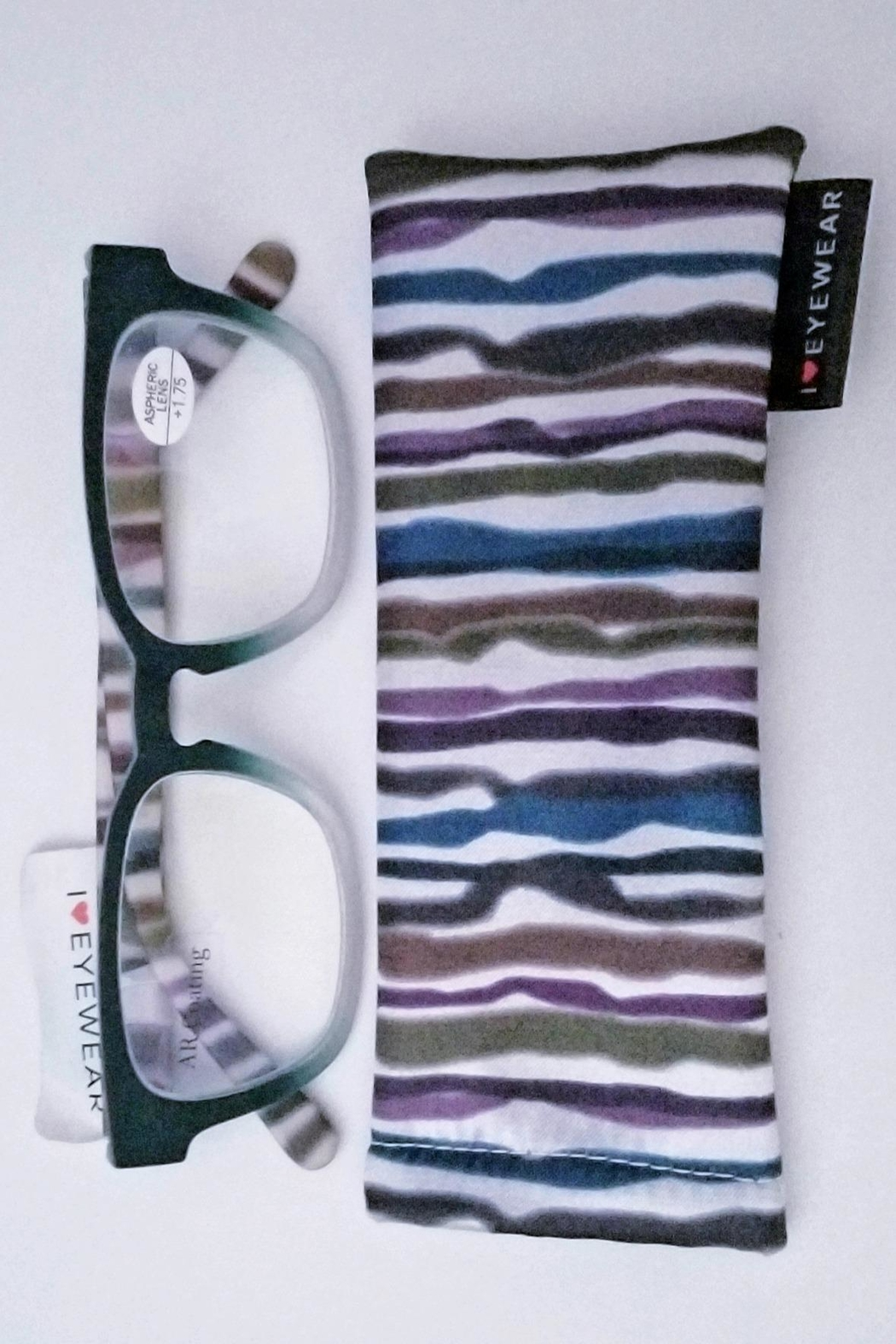 Ron's Optical Women's Reading Glasses - Main Image