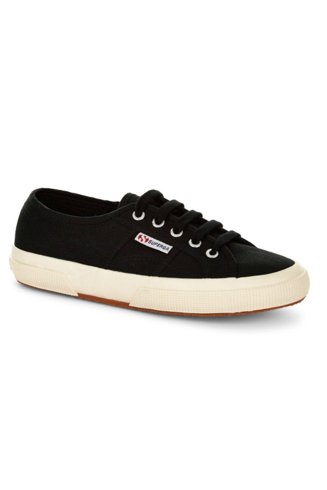 Superga Women's  2750 Cotu Classic - Front Cropped Image