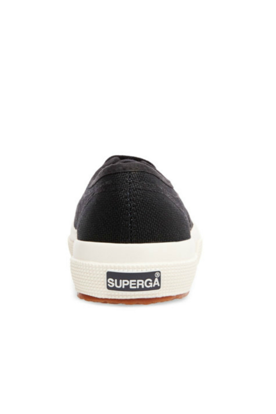 Superga Women's  2750 Cotu Classic - Side Cropped Image