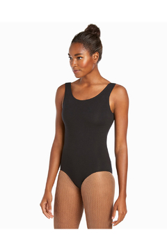 Danskin Women's Tank Cotton Leotard - Product List Image