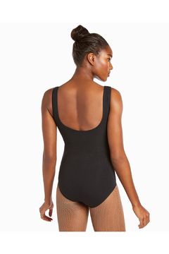 Danskin Women's Tank Cotton Leotard - Alternate List Image