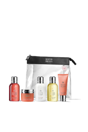 Molton Brown WOMENS LUX TRAVEL SET - Product Mini Image
