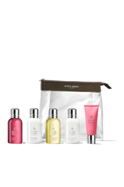 Molton Brown WOMENS LUXURY TRAVEL SET - Product Mini Image