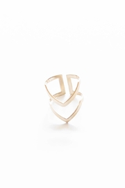 The Vintage Sparrow Wonder Ring - Product Mini Image