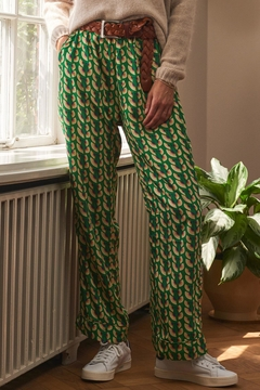 Shoptiques Product: Wonderful Green Pants