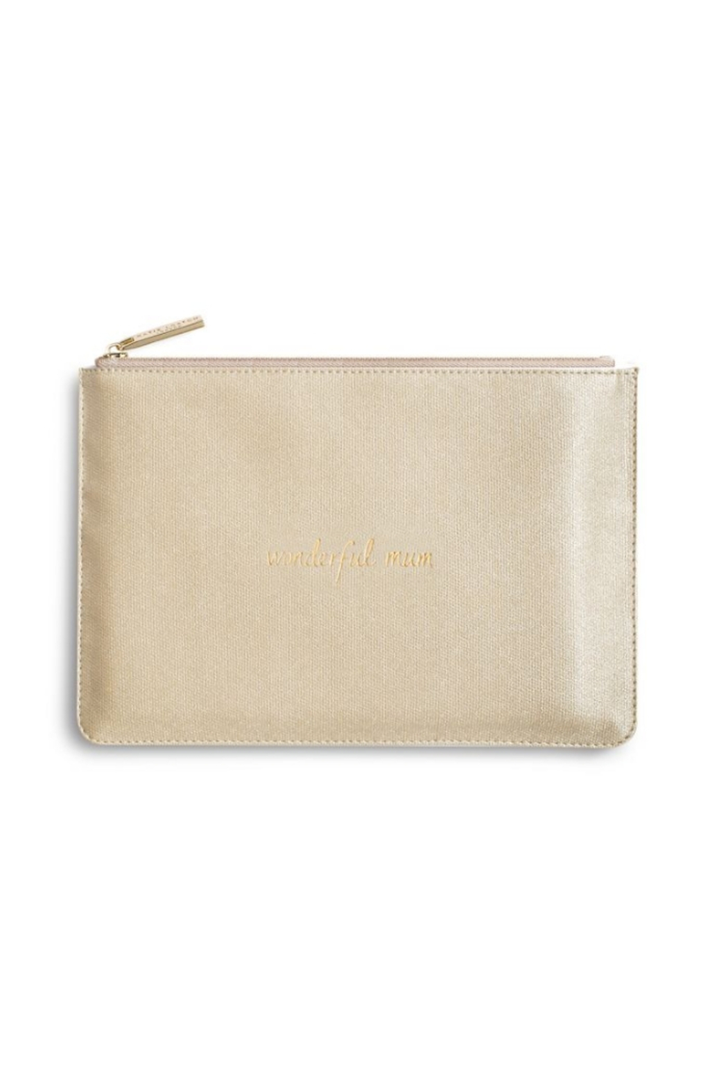 Katie Loxton Wonderful Mum Perfect Pouch - Main Image