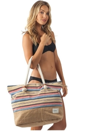 Rip Curl Wonderland Beach Tote - Product Mini Image