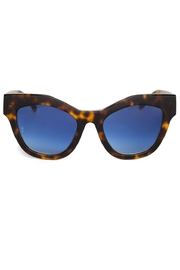 Wonderland Havana Sunglasses - Product Mini Image