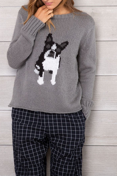 Wooden Ships Frenchie Pullover - Alternate List Image