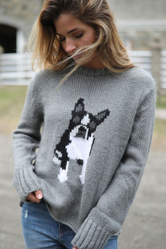 Wooden Ships Frenchie Pullover - Product List Image