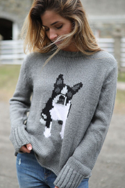 Wooden Ships Frenchie Pullover - Product Mini Image