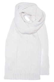 Wooden Ships Oliver Scarf - Front cropped
