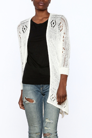 Wooden Ships Renee Cardigan - Front cropped
