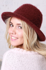 Wooden Ships Sophie Brim Hat - Product Mini Image