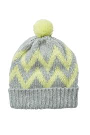 Wooden Ships Apres Pom Pom Beanie - Front cropped