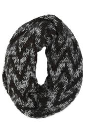 Wooden Ships Aubrey Eternity Scarf - Front cropped