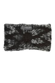 Wooden Ships Aubrey Hand-Knit Headscarf - Front cropped
